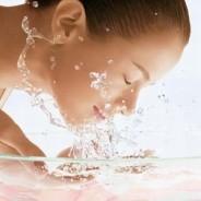 Limpiar el rostro, una obligación diaria
