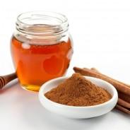 ¿Conoces todos los beneficios de la miel y la canela?