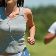 Cómo hacer ejercicio cuando sube la temperatura sin correr riesgos