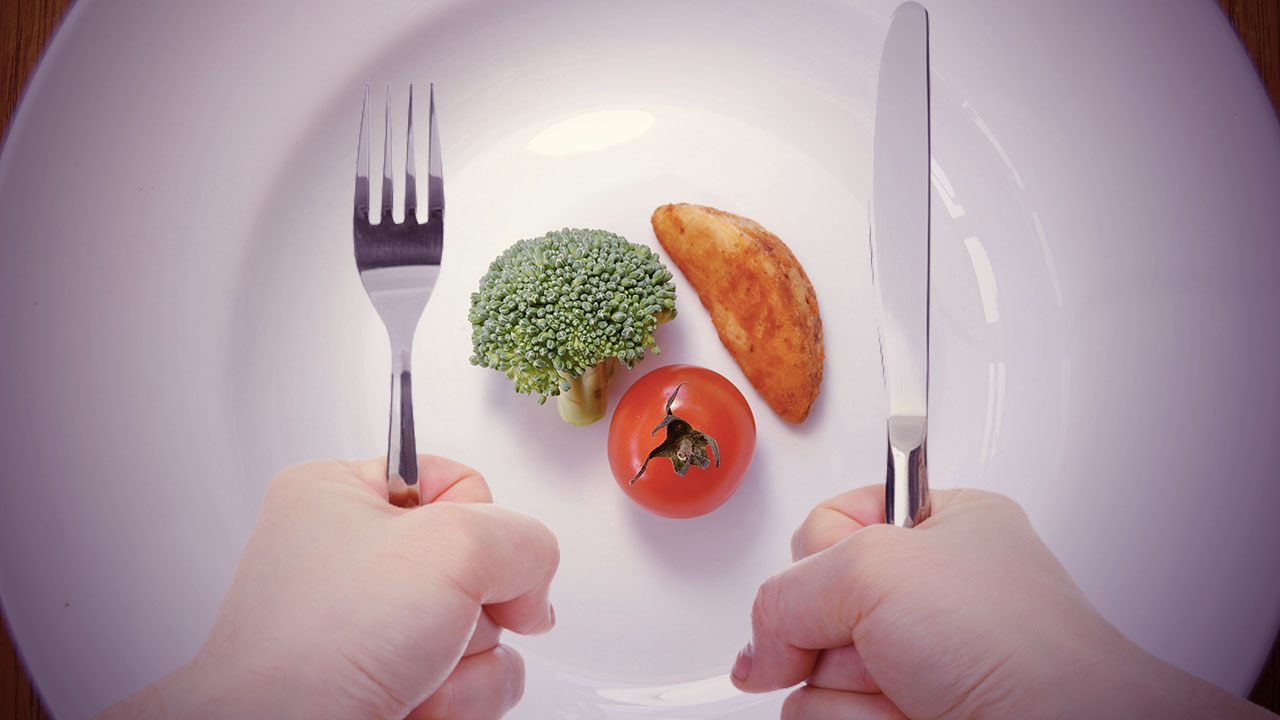 less_food